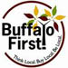 Buffalo First Logo