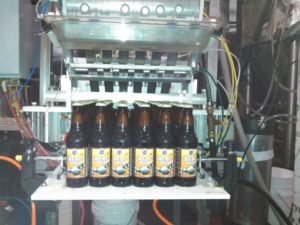 Herc Strong Ale Bottles
