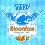 Flying Bison Bisonfest