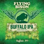 Flying Bison Buffalo IPA