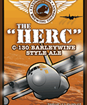Flying Bison Herc Strong Ale