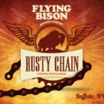 Flying Bison Rusty Chain
