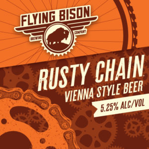 Rusty Chain - Vienna Style Beer